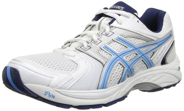 ASICs GEL-Tech Walker Neo 4 Walking Shoe