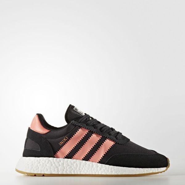 Adidas Iniki Runner Boost Black