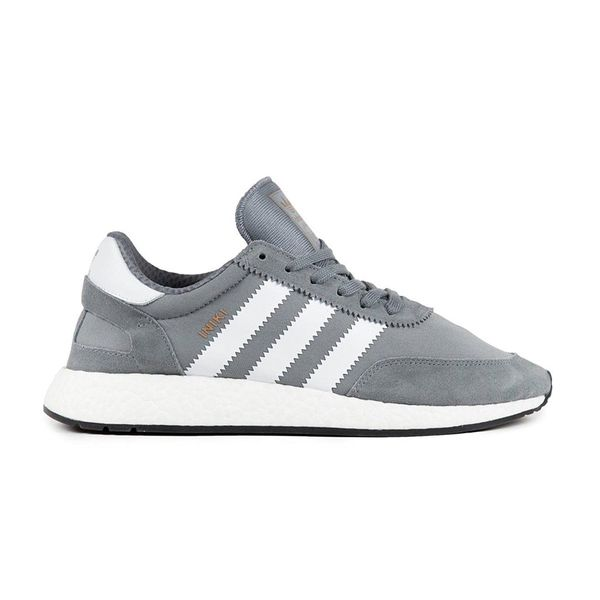Adidas Iniki Runner Boost Vista Grey