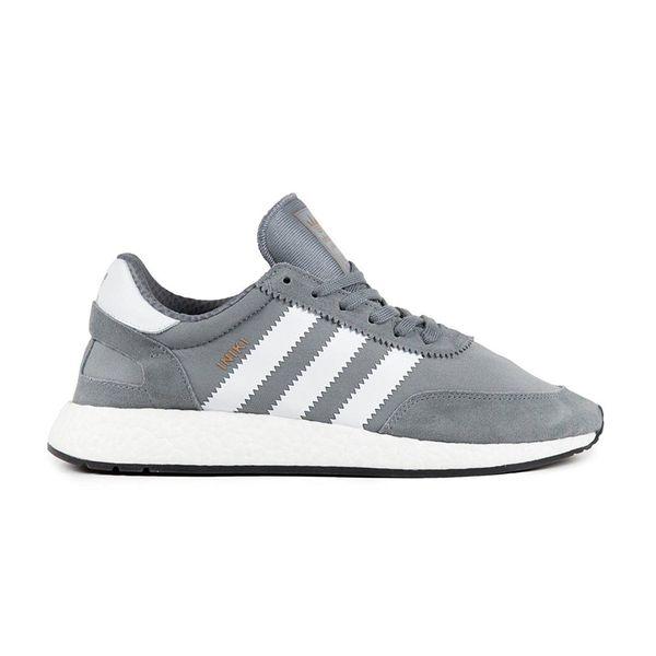 Adidas Iniki Runner Boost Vista Grey