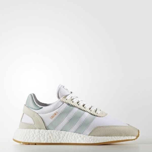 Adidas Iniki Runner Boost White