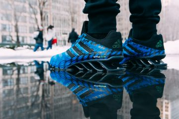 Adidas Springblade 3.0 Running Shoe