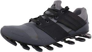 Adidas Springblade Solyce Running Shoe Gray