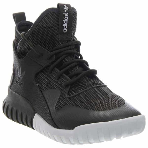 Adidas Tubular X PK (Core Black) End Clothing