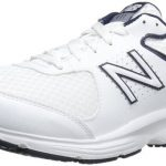 New Balance 411V2 Walking Shoe