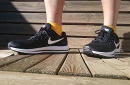 Nike Air Zoom Vomero 12 Running Shoe