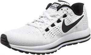 Nike Air Zoom Vomero 12 White Black