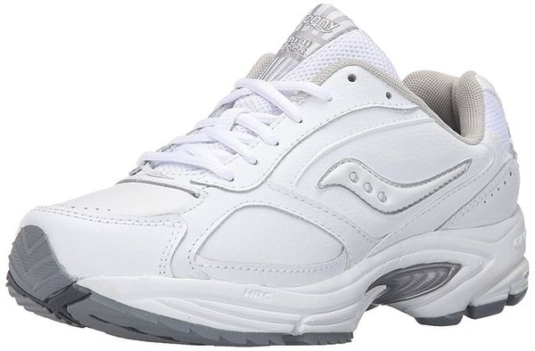 eff10651c091 Best Walking Shoes for Flat Feet Reviewed in April 2019