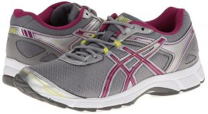 ASICS Gel Quick WK 2 Walking Shoes for Women