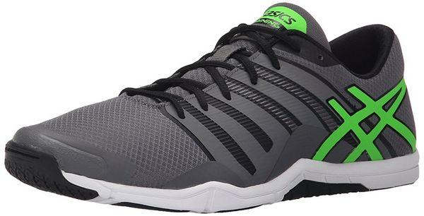 ASICS Met-Conviction Cross-Trainer Shoe