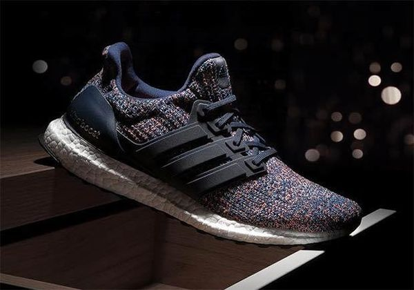 save off 54865 df67c Adidas Ultra Boost 4.0 Multicolor