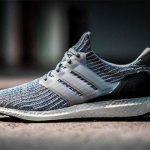Adidas Ultra Boost 4.0 Navy