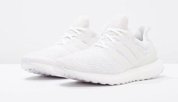 Adidas Ultra Boost 4.0 Triple White