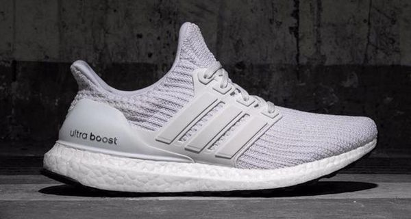 adidas ultra boost neutral