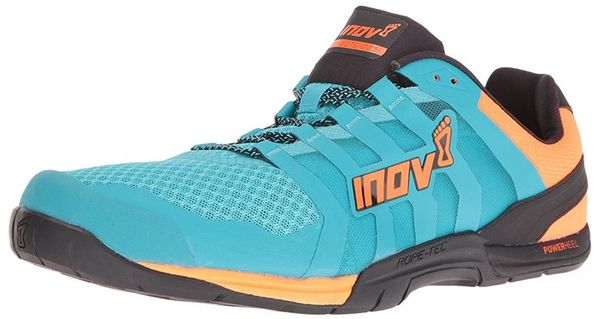 Inov-8 F-Train 240 Functional Training Shoe for HITT and Gym Workouts Ultimate High Intensity Interval Training Shoes