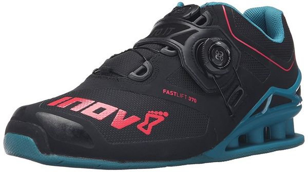 Inov-8 FastLift 370 BOA Cross-Training Shoe