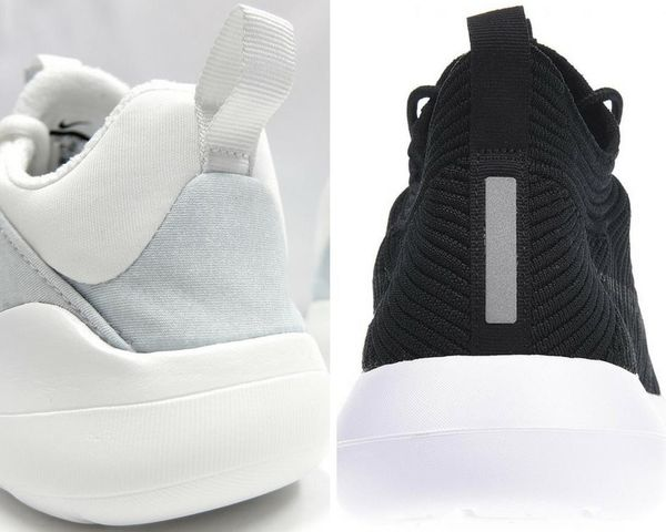 The Midsole Nike Kaishi 2 and Rooshe 2