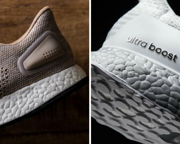 Kids Blue Sambarose + Ultraboost 4.0 Running adidas US