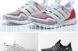 Ultra Boost 1.0 vs 2.0 vs 3.0