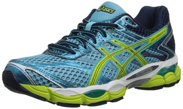asics sneakers for supination