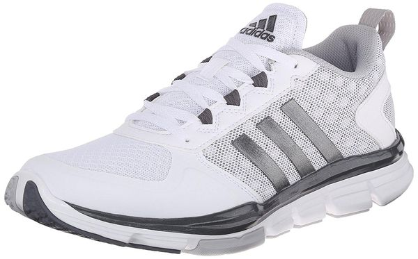Adidas Speed Trainer 2 White