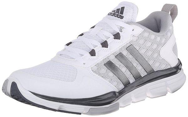 Adidas Speed Trainer 2 White