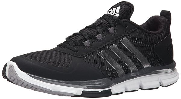 Adidas Speed Trainer 2 Black