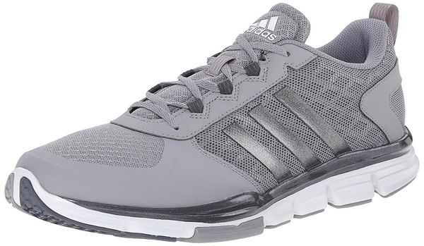Adidas Speed Trainer 2 Grey