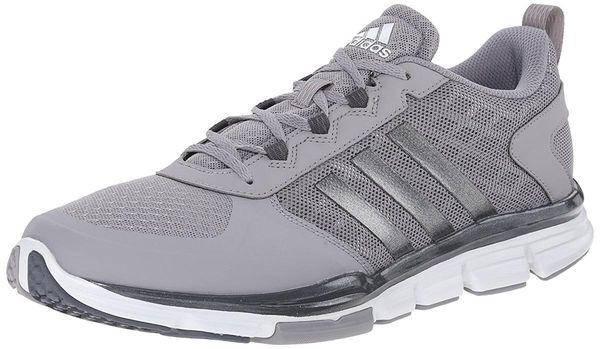 Adidas Speed Trainer 2 Grey