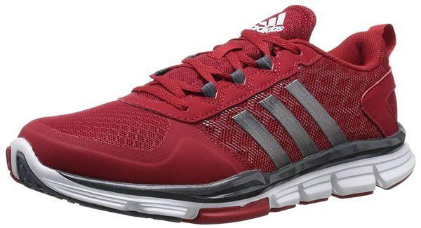 Adidas Speed Trainer 2 Red