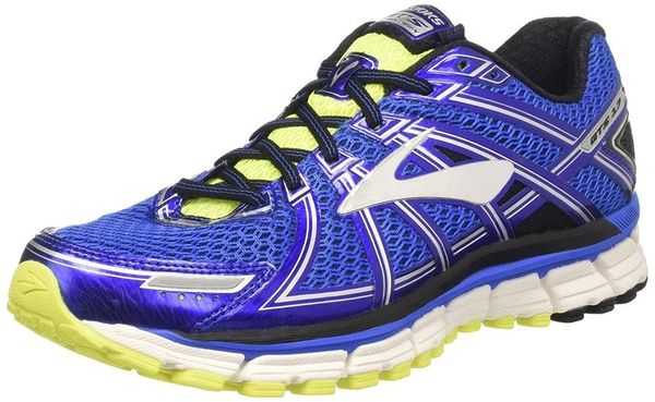 Brooks Men S Adrenaline Gts 17 Best Running Shoes For Supination And Flat Feet