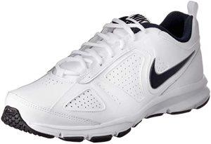 Nike T-Lite XI White Obsidian