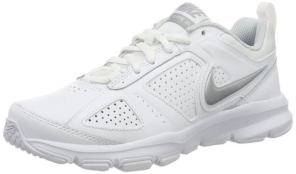 Nike T-Lite XI White