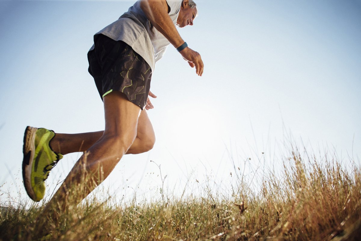 Right Running Shoes for Knee Pain
