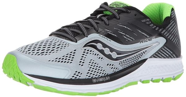 Saucony Men's Ride 10 Running Shoes