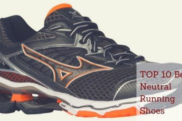 TOP 10 Best Neutral Running Shoes