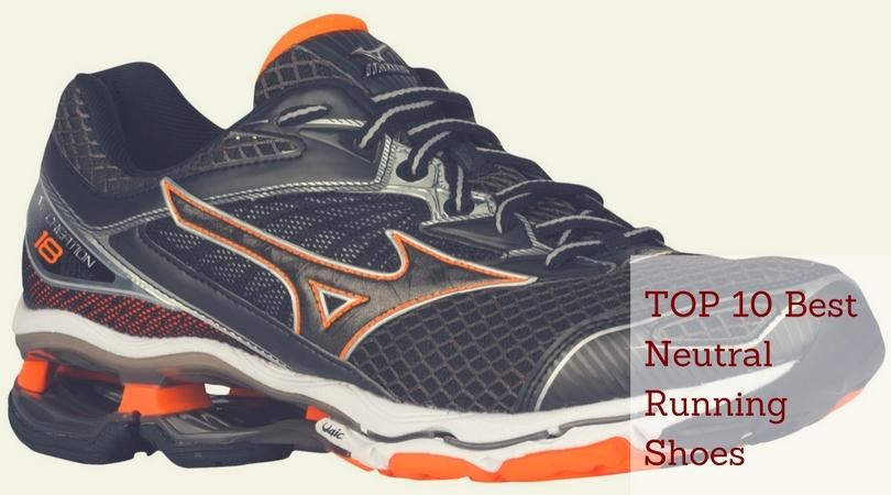 20978381 Best Neutral Running Shoes Reviewed in August 2019