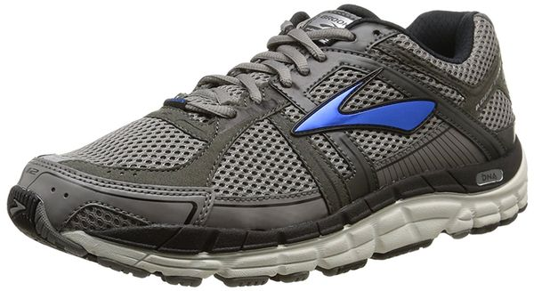 10 Best Running Shoes for Bad Knees Reviewed in July 2018