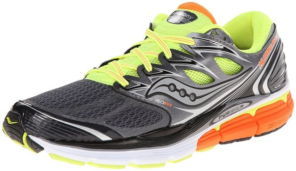 Best Saucony Running Shoes For Bad Knees