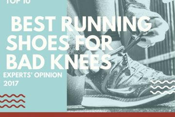 Top 10 Best Running Shoes for Bad Knees_11