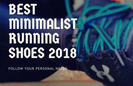 Best Minimalist Running Shoes