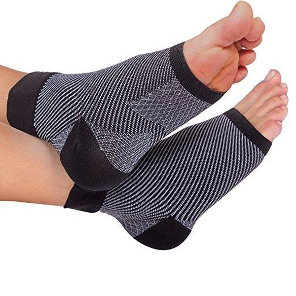 Bitly Plantar Fasciitis Compression Sleeves