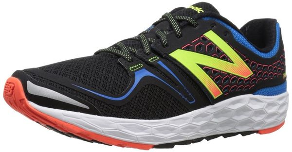 edff8d833effe New Balance Fresh Foam Vongo – Best Minimalist Running Shoes for Flat Feet