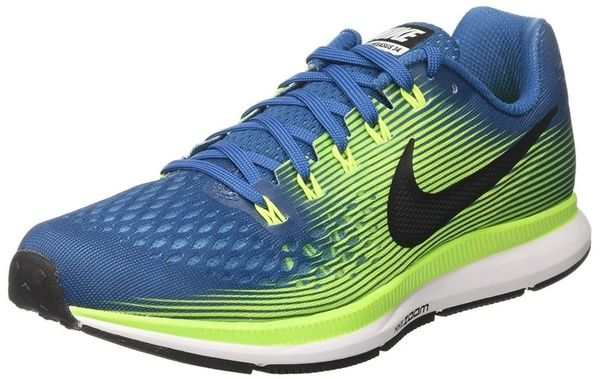outlet store 4000d e9900 Nike Air Zoom Pegasus 34 Men s Running Shoes