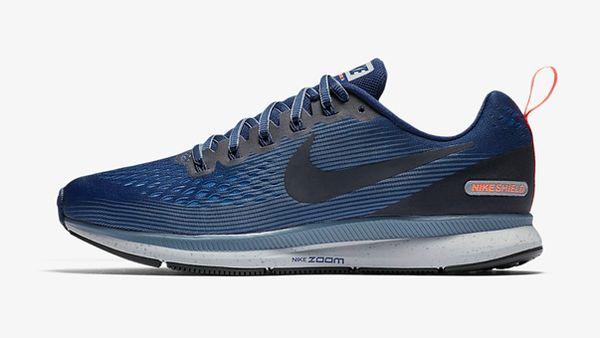 Nike Air Zoom Pegasus 34 FlyEase