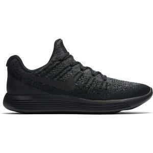 Nike Lunarepic Low Flyknit 2 All Black