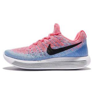 Nike Lunarepic Low Flyknit 2 Blue