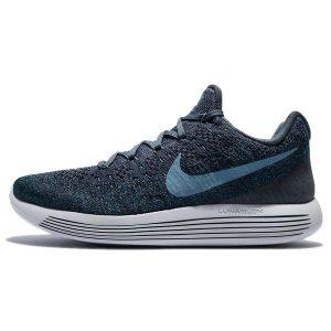Nike Lunarepic Low Flyknit 2 Blue Fox