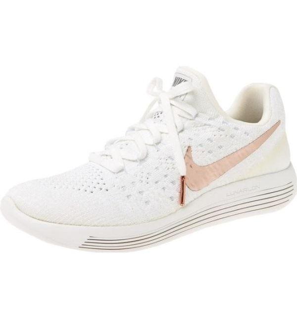 Nike Lunarepic Low Flyknit 2 Explorer White