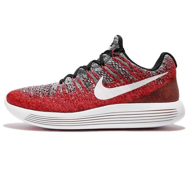 Nike Lunarepic Low Flyknit  Men S Shoe Review
